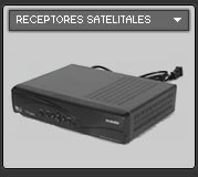 Receptores satelitales