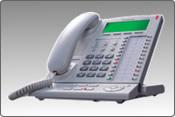 Teléfono digital KX-NT136
