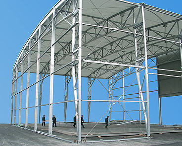 Comprar Estructuras Metálicas