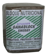 Comprar Bloque nutricional Ganabloque Energy