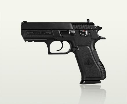 Pistola Jericho PSL