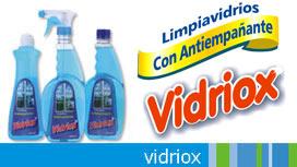 Comprar Limpiavidrios Vidriox