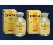Comprar Medio de contraste No Iónico de Baja Osmolalidad Xenetix