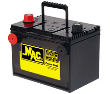 Comprar Acumulador de energía MAC POWER PACK