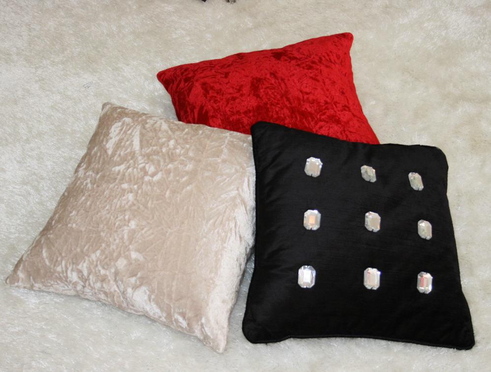 Comprar Almohadas decorativas