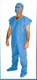Comprar Pijama Cirujano