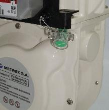 Comprar Medidor Para Gas Metrex G-4