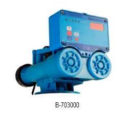 Comprar Valvula de Filtración Automatica