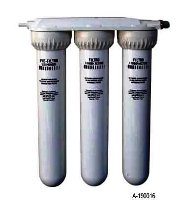 Comprar Filtro Vending Serie Aqua