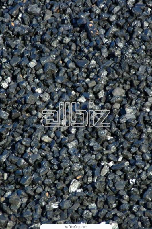 Comprar Carbon mineral