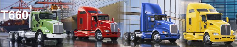 Comprar Camiones Kenworth