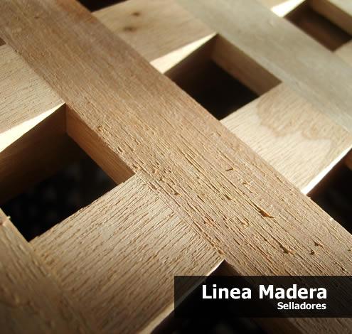 Comprar Sellador Nitrocelulosico para Madera