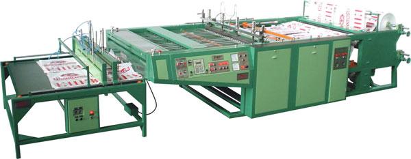 Comprar Máquinas para el sellado y corte de bolsas con eficiencia y velocidad