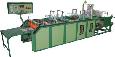 Comprar Máquina para selle y corte de bolsas laminadas y/o metalizadas