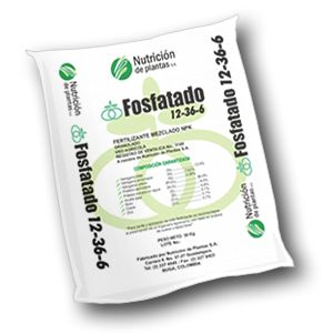 Comprar Fertilizantes Fosfatado