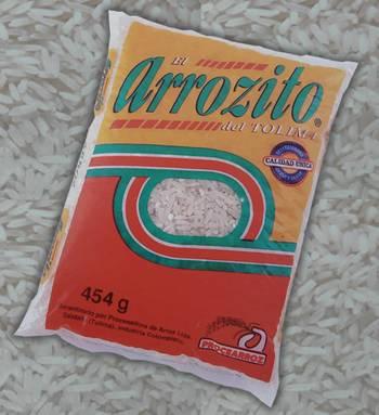 Comprar Arroz Arrozito