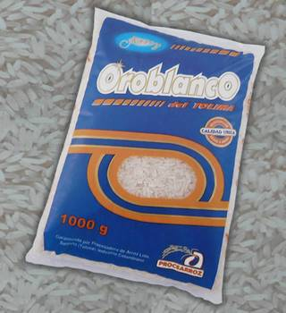 Arroz Oro Blanco
