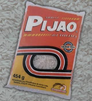 Comprar Arroz Pijao
