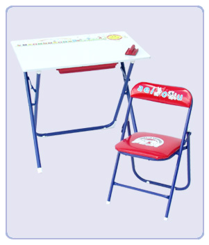 Set Kinder Tablero