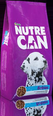 Comprar Alimento para cachorros Nutrecan Babies