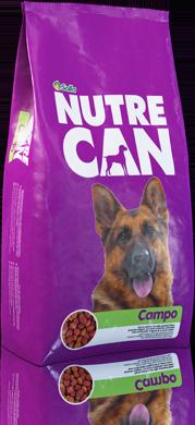 Comprar Alimento para Perros Nutrecan Campo