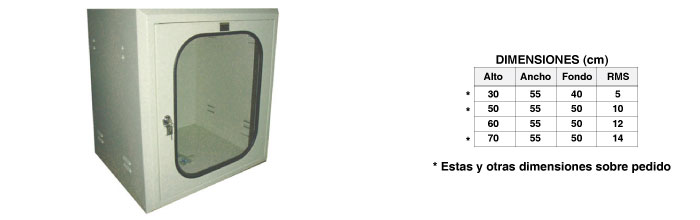 Comprar Racks no Abatibles de Pared