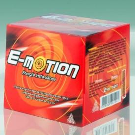 Comprar Bebidas hidratantes y energizantes / E-motion