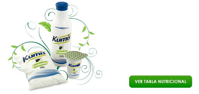 Comprar Kumis entero Colanta®