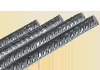Grafil (Alambre corrugado)