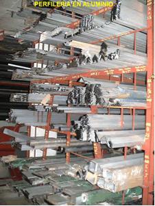 Comprar Aluminios Industriales