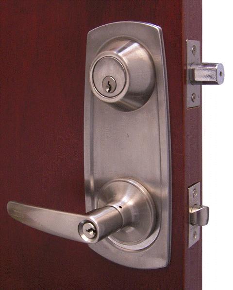 Cerraduras puertas metalicas amazing imagen with - Cerraduras para puertas metalicas ...