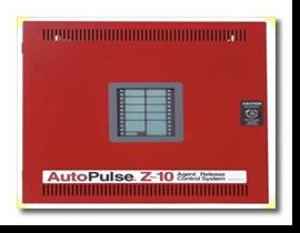 Comprar Equipos De Detección Y Control Convencionales Autopulse®