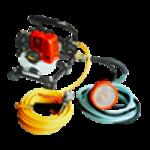 Comprar Fumigadora Portátil a Motor SAETA TF - 600