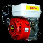 Comprar Motor a Gasolina Saeta GX 160