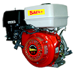 Comprar Motor a Gasolina Saeta GX 270