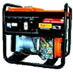 Comprar Generador Diesel Saeta 2500CL