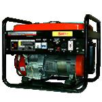 Comprar Generador de Gasolina Saeta 2500 CL