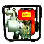 Comprar Motobomba Diesel Autocebante Saeta 80C