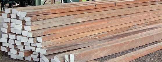Compro Madera Tipo Construcción (Abarco de Río)