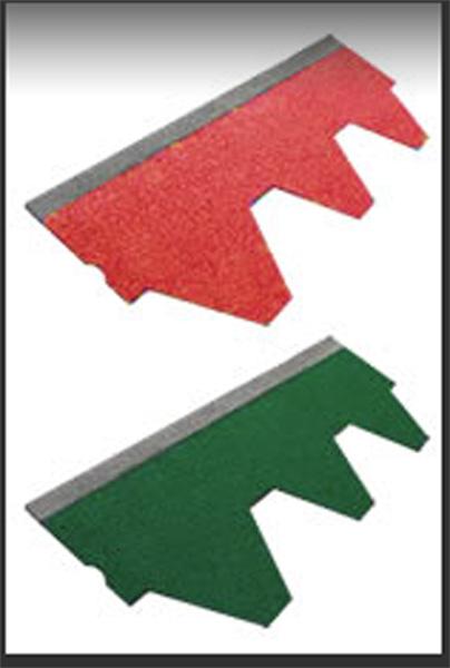 Comprar Tejas Asfálticas Hexagonales Edil
