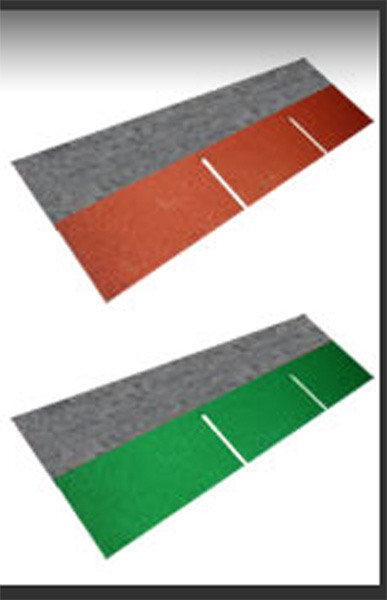 Comprar Tejas Asfálticas Rectangulares Edil