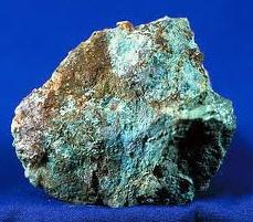 Comprar Minerales de cobre