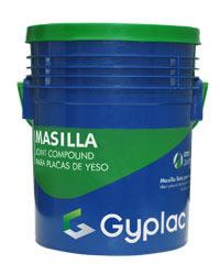 Comprar Masilla Ready Mix: joint compound para placas de yeso