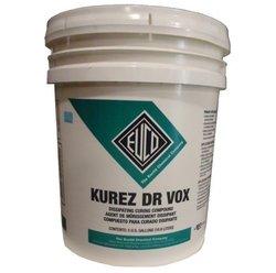 Curador base acuosa, pigmentado blanco  Kurez Vox White Pigmented