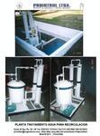 Comprar Plantas para el Tratamiento de Aguas Residuales