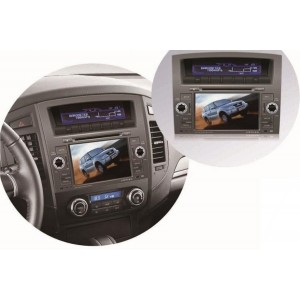 Comprar Consola Caska Mitsubishi Pajero