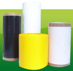 Comprar Rollos en polietileno de baja densidad
