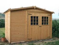 Comprar Casas de paneles de rápido montaje