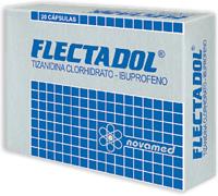 Flectadol® Capsulas