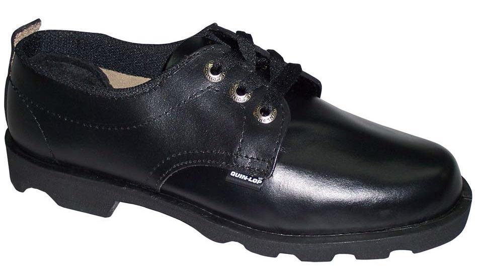 """Comprar Calzado Industrial de cuero """"Zapato Bochica"""""""